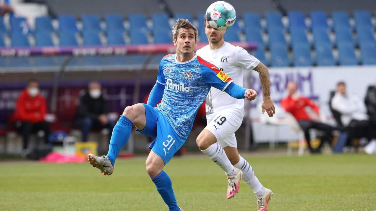 Holstein Kiel – SV Darmstadt 98 Tipp