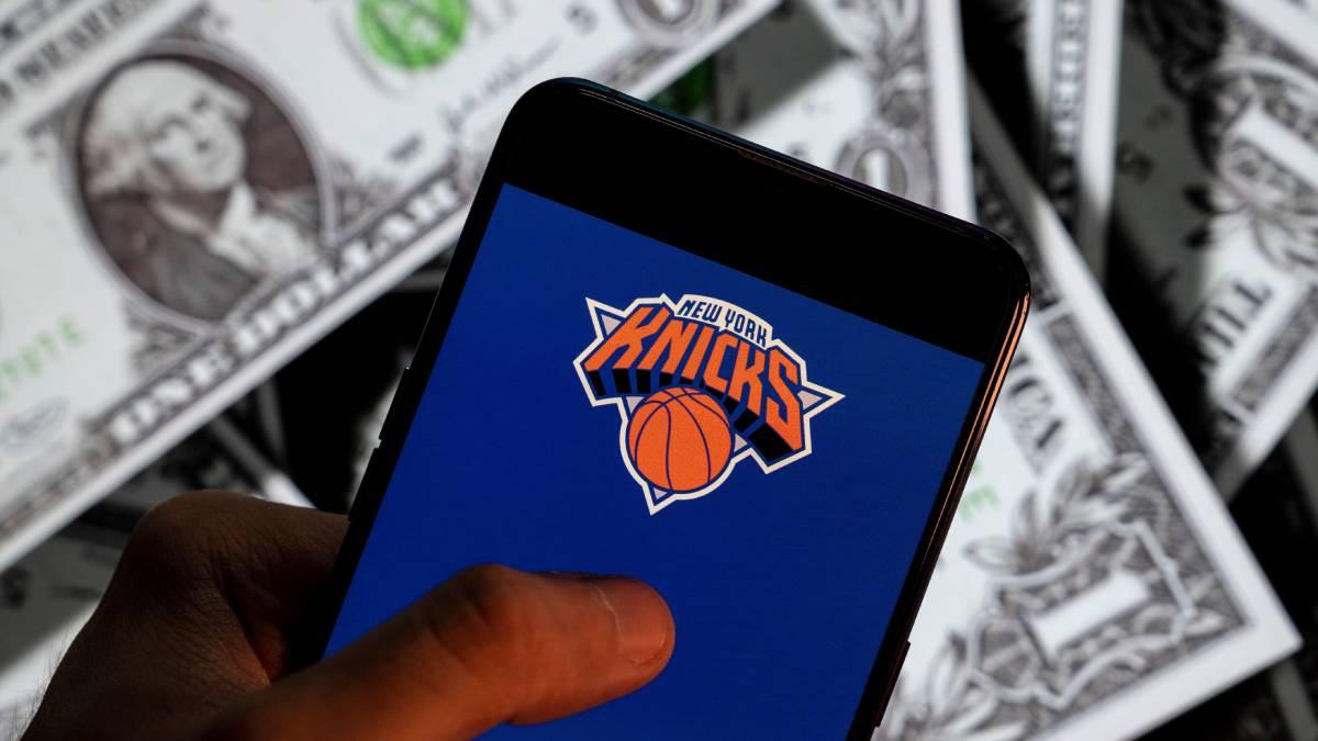 New York Knicks vs. Atlanta Hawks Tipp