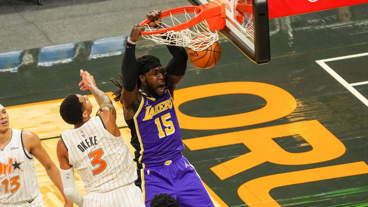 Indiana Pacers vs. Los Angeles Lakers Tipp