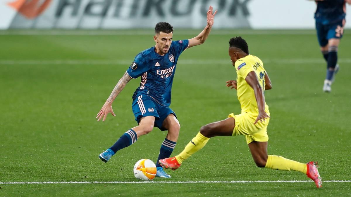 FC Arsenal vs. FC Villareal Tipp