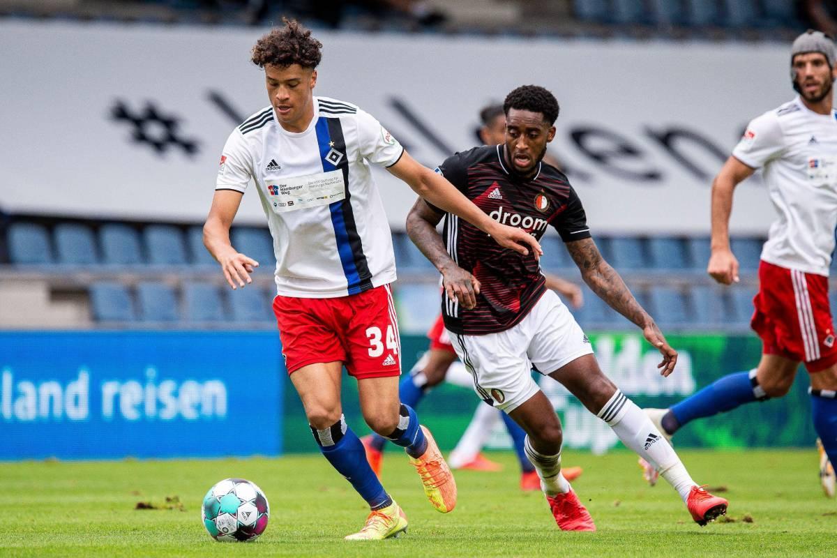 Hamburger SV vs. 1. FC Nürnberg Tipp