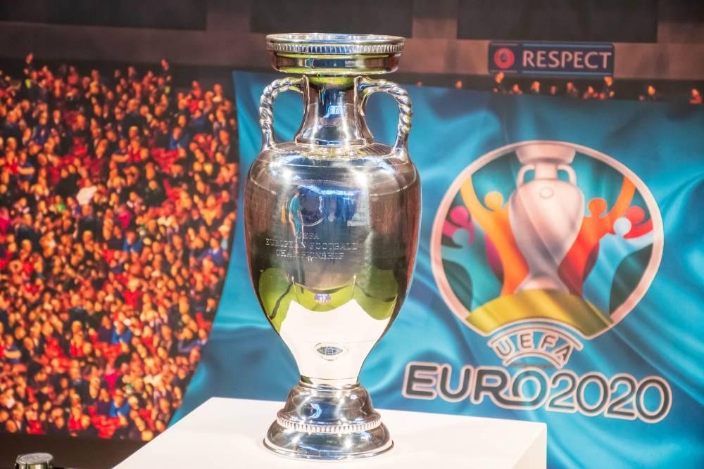 Euro 2021 Bonus UEFA