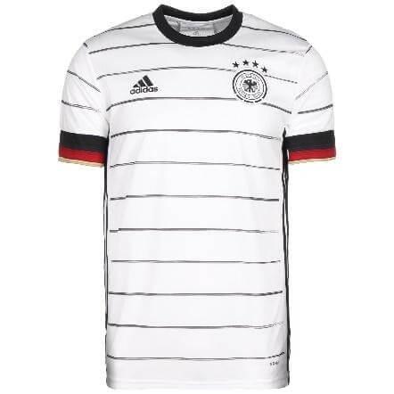 Deutschland Trikot EM 2021 Vorderseite