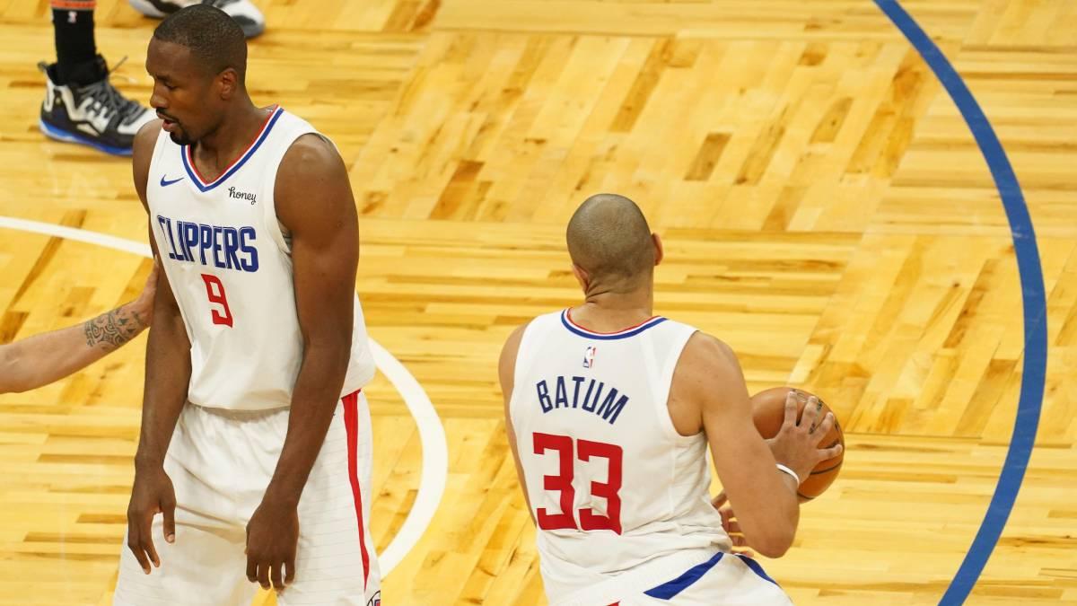 Prognose zum LA Clippers vs. Dallas Mavericks Tipp beim 5. Spiel in Playoff-Runde 1, am 03.06.2021, 04:00 Uhr.