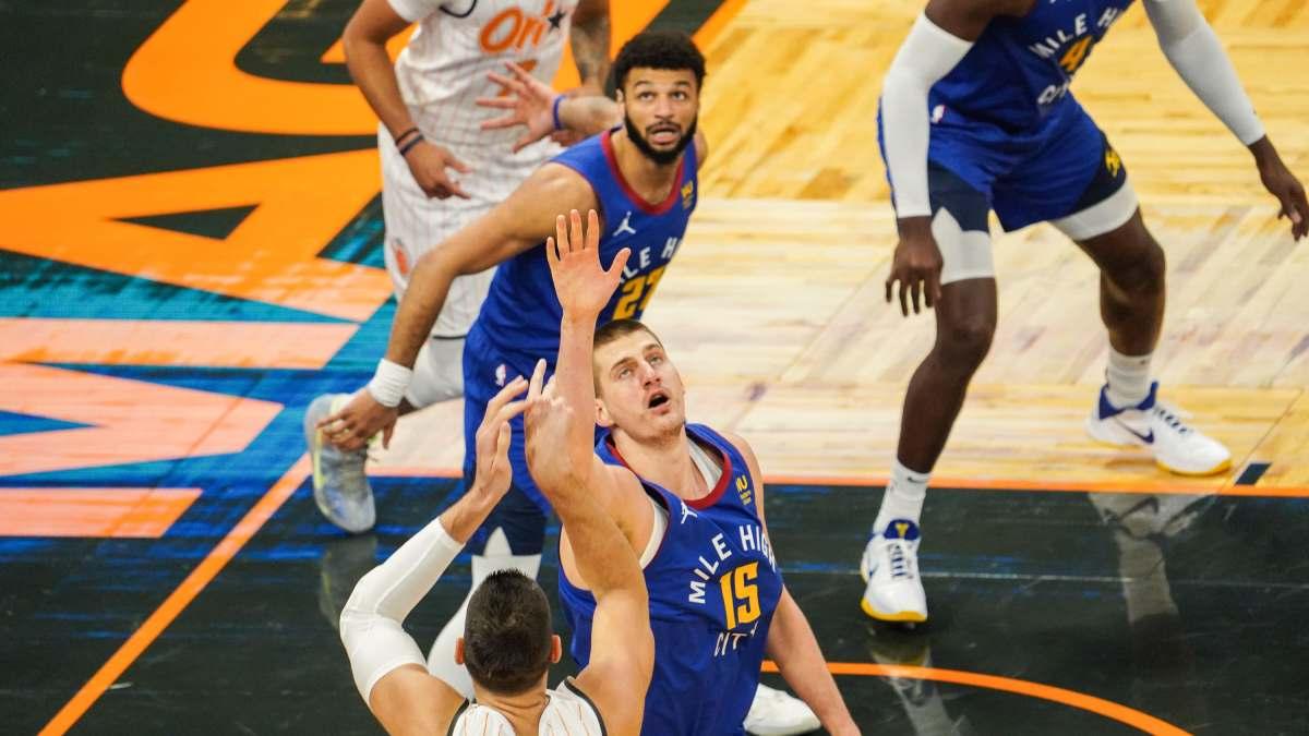 Phoenix Suns - Denver Nuggets Tipp