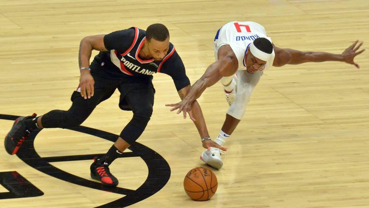 Portland Trail Blazers vs. Denver Nuggets Tipp