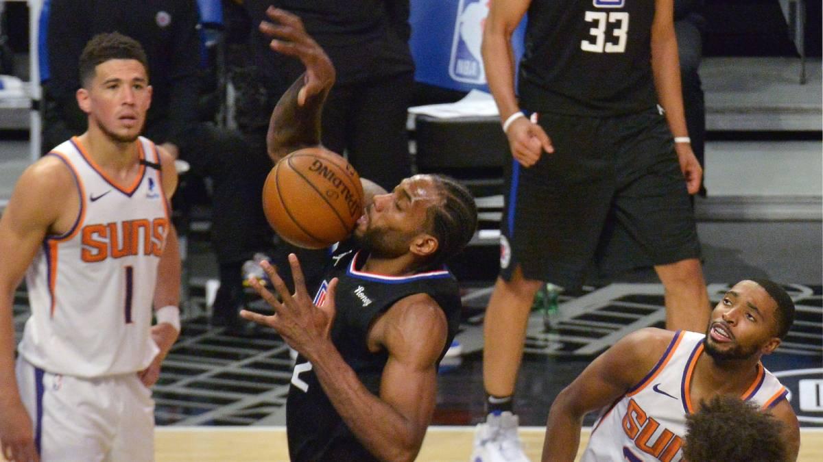 LA Clippers vs. Phoenix Suns Tipp | NBA Playoffs 27.06.2021