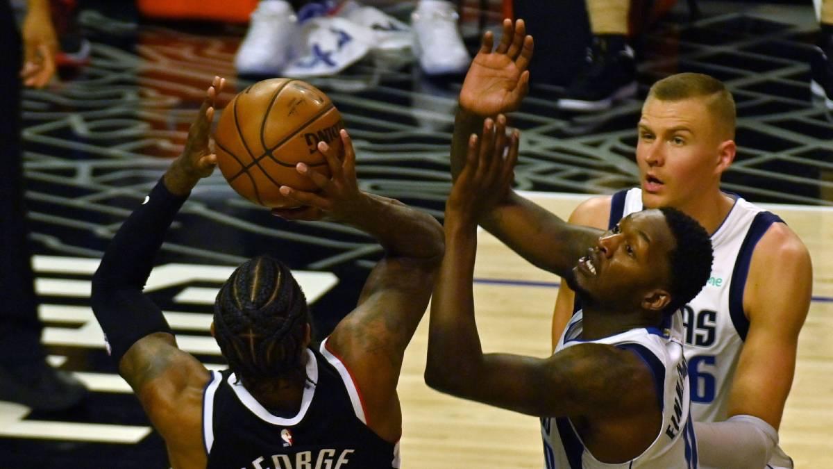 Dallas Mavericks vs. LA Clippers Tipp
