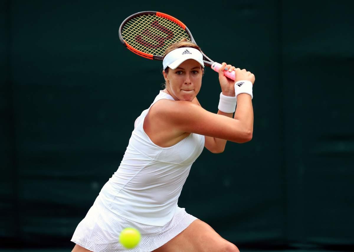 Anastasia Pavlyuchenkova gegen Tamara Zidansek French Open Wette Damen
