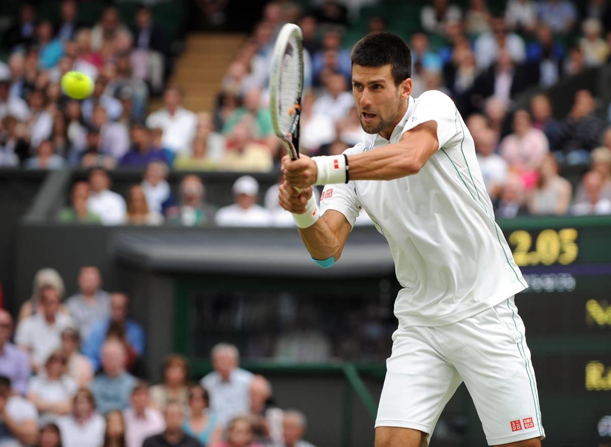 Novak Djokovic vs. Rafael Nadal Tipp