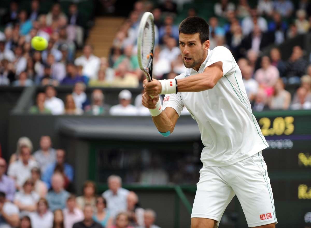 Stefanos Tsitsipas vs. Novak Djokovic Tipp