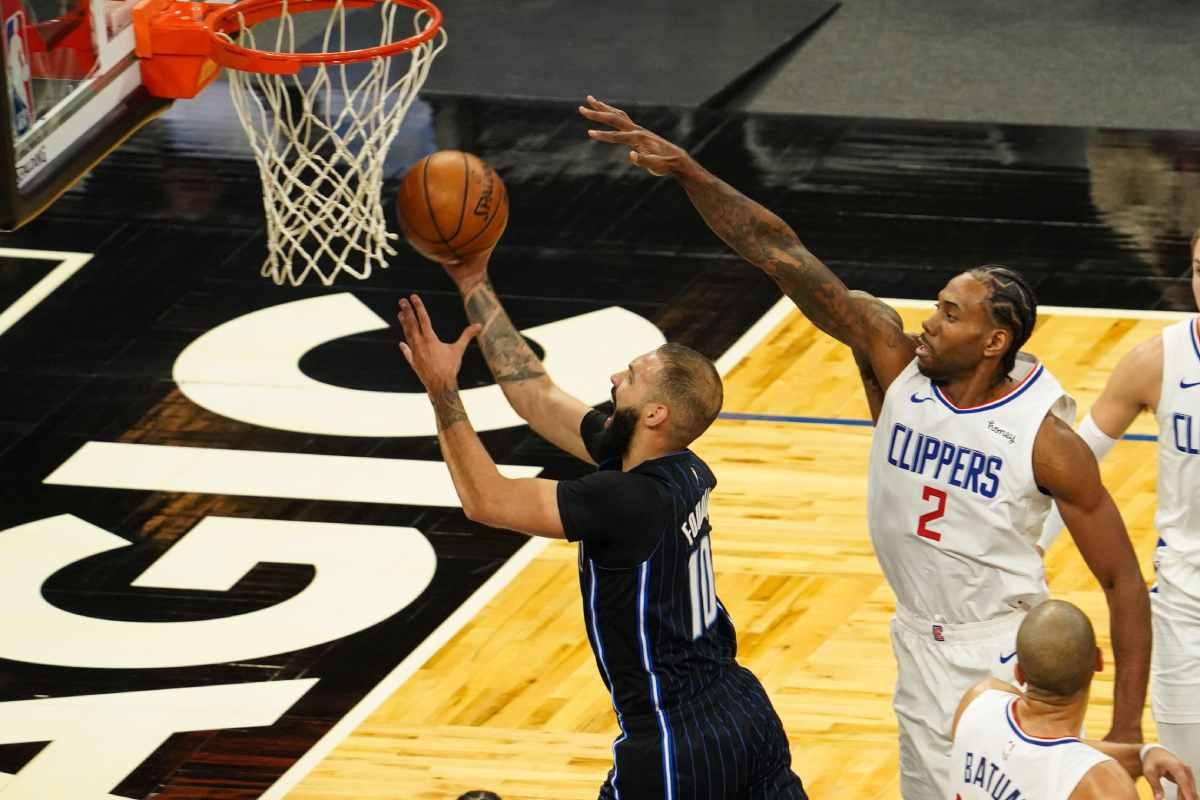 Utah Jazz vs. LA Clippers Tipp