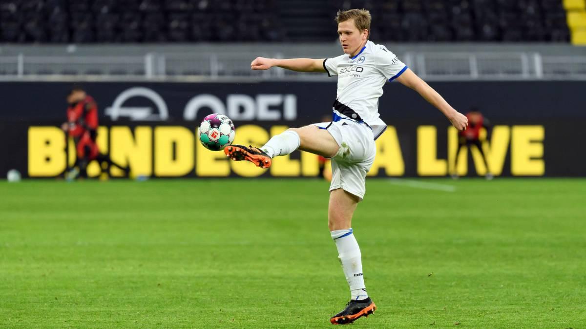 Arminia Bielefeld vs. Eintracht Frankfurt Tipp