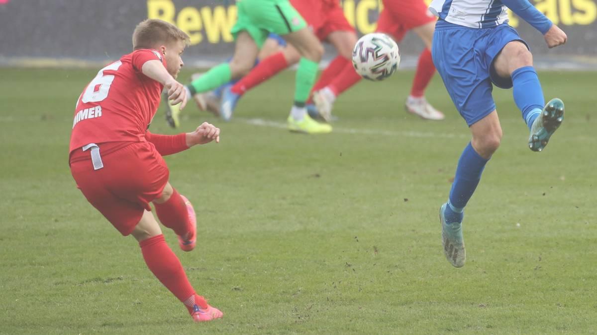 1.FC Kaiserslautern vs. TSV 1860 München Tipp