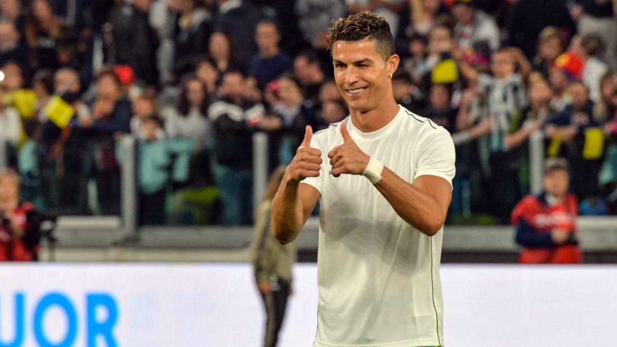 Christiano Ronaldo -  Wohltätigkeit im Sport - Welche Sportler spenden am meisten?