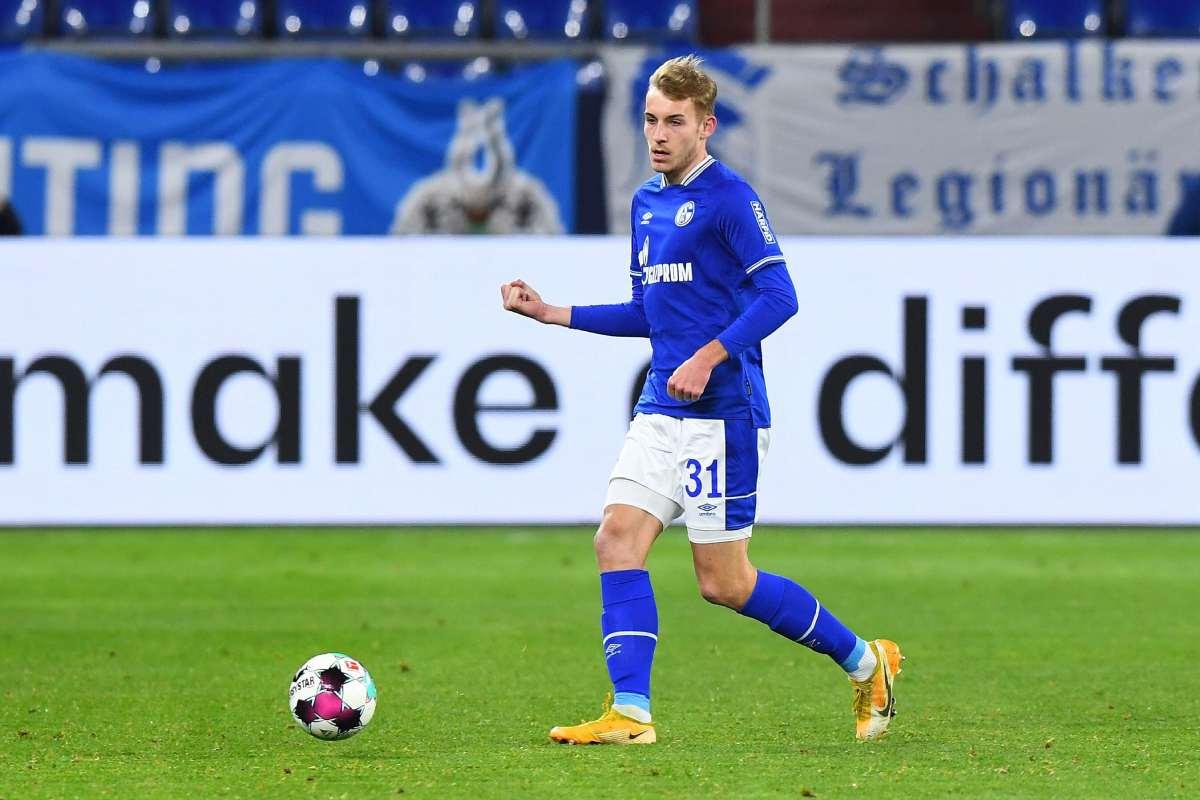 FC Schalke 04 vs. Fortuna Düsseldorf Tipp