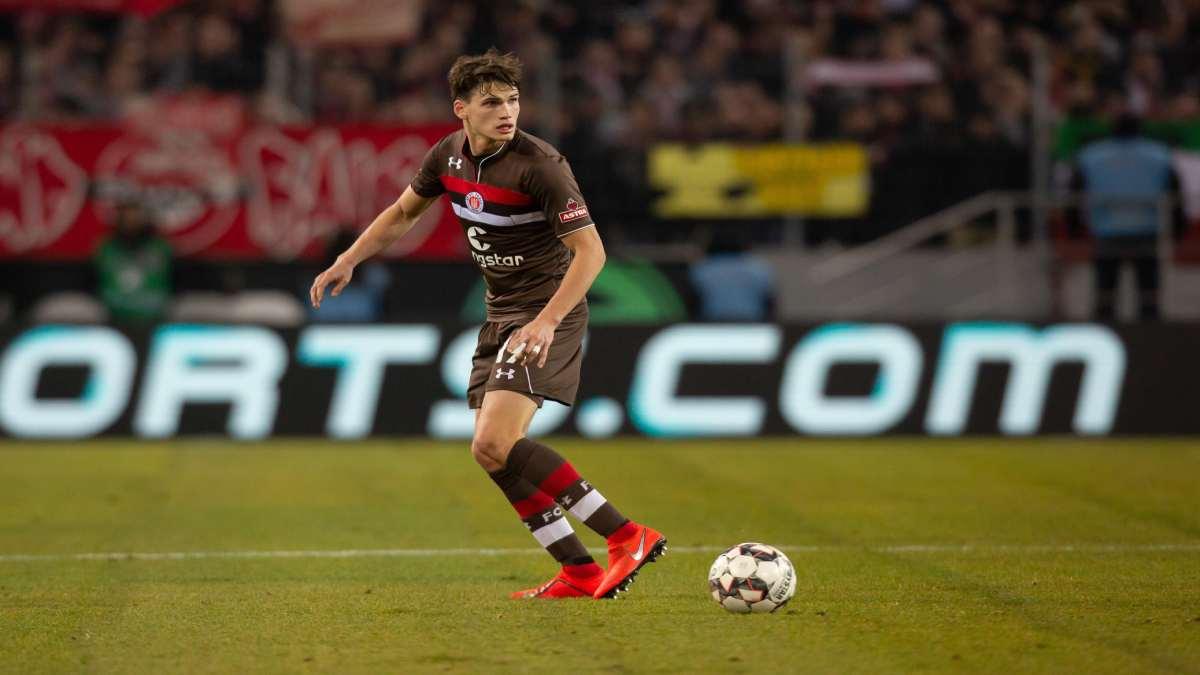 FC St. Pauli vs. SSV Jahn Regensburg Tipp