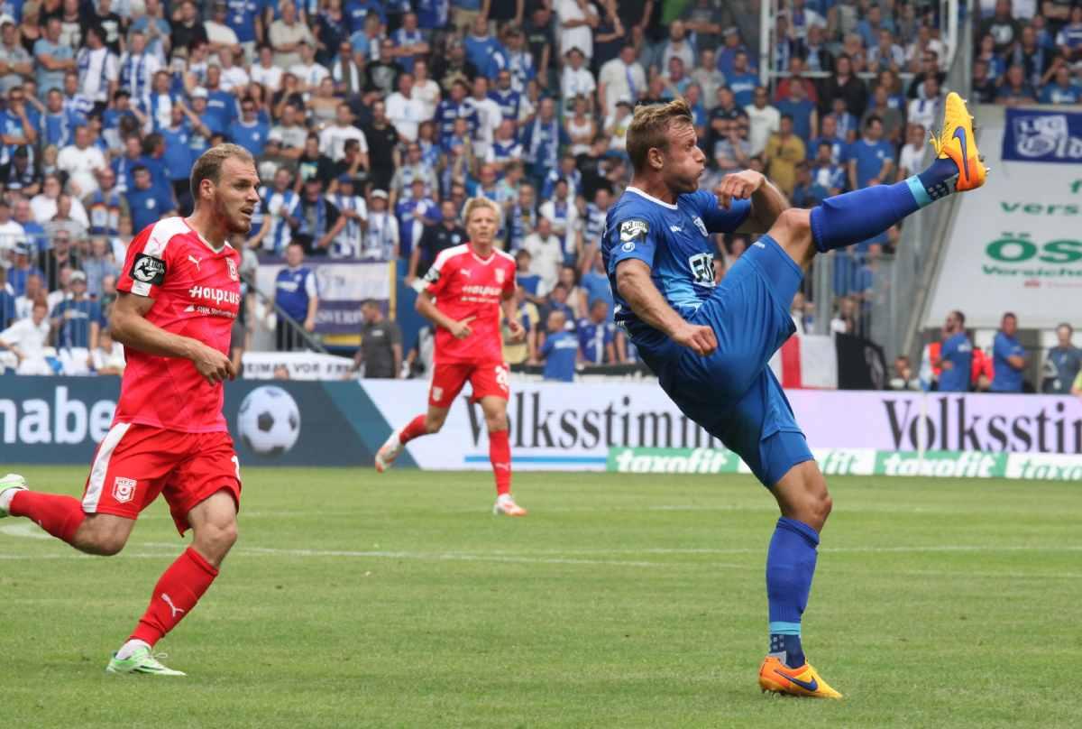 Viktoria Berlin vs. Hallescher FC Tipp