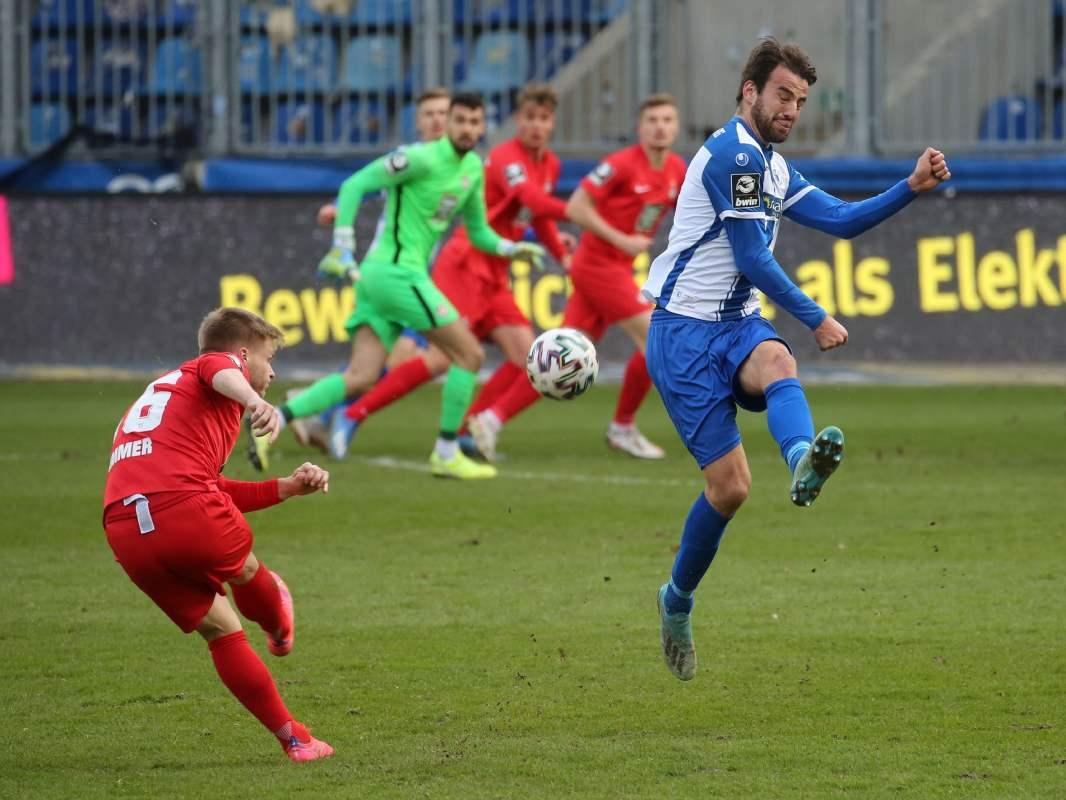 1.FC Kaiserslautern vs. VfL Osnabrück Tipp