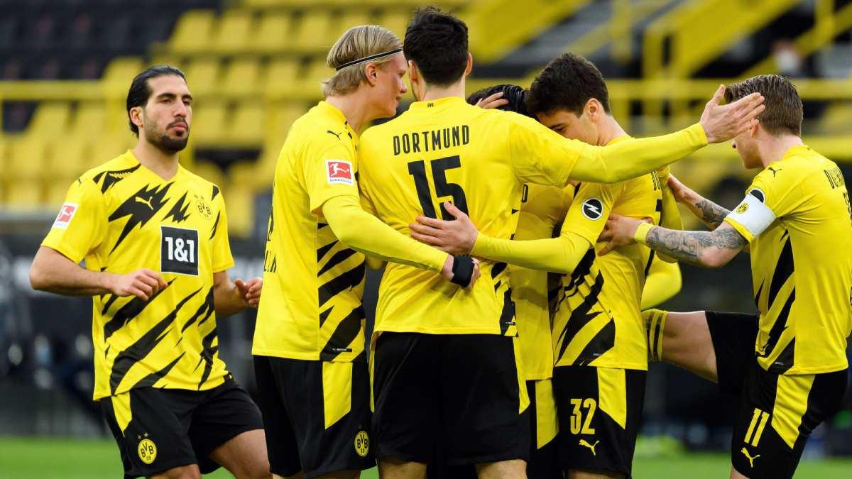 Borussia Dortmund – 1. FC Union Berlin Tipp