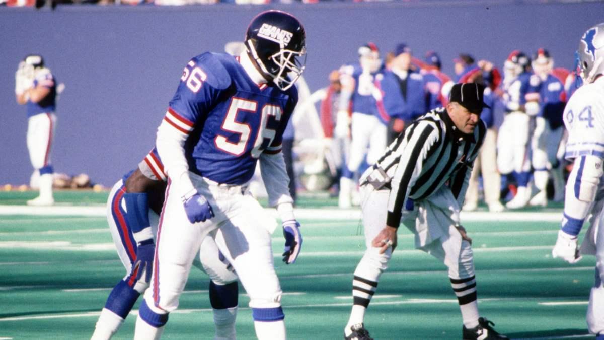 Lawrence Taylor - Die besten NFL Spieler aller Zeiten
