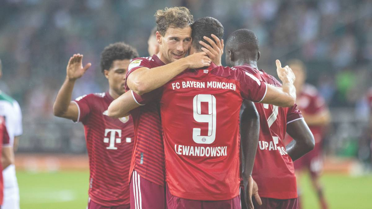 RB Leipzig – FC Bayern München Tipp