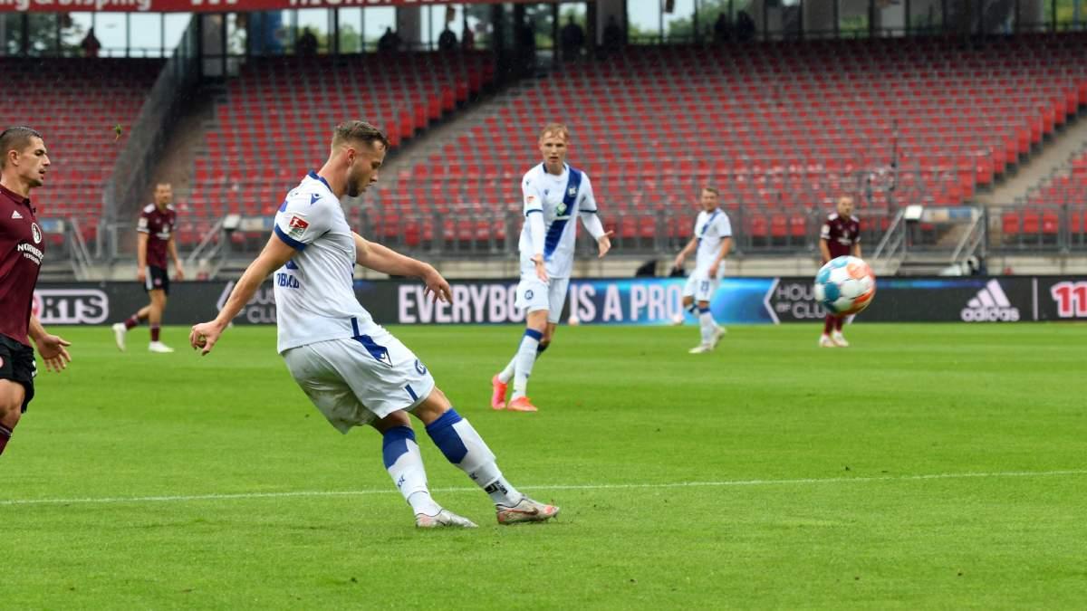 SSV Jahn Regensburg vs. 1. FC Nürnberg Tipp