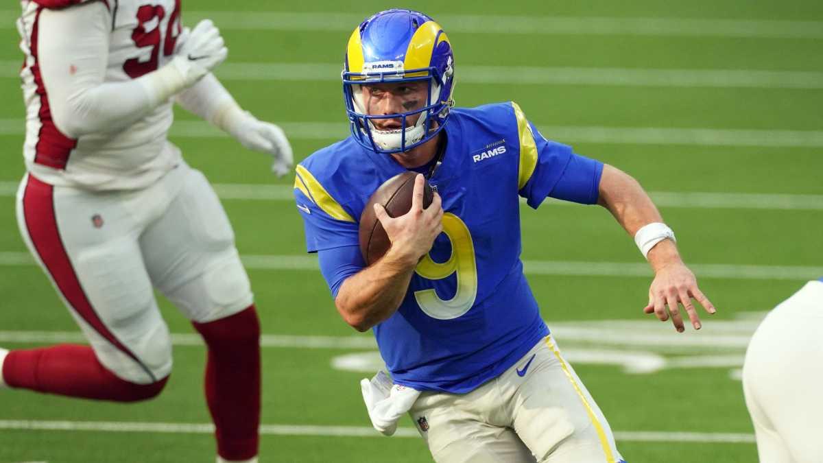 Tampa Bay Buccaneers Vs. Los Angeles Rams Tipp