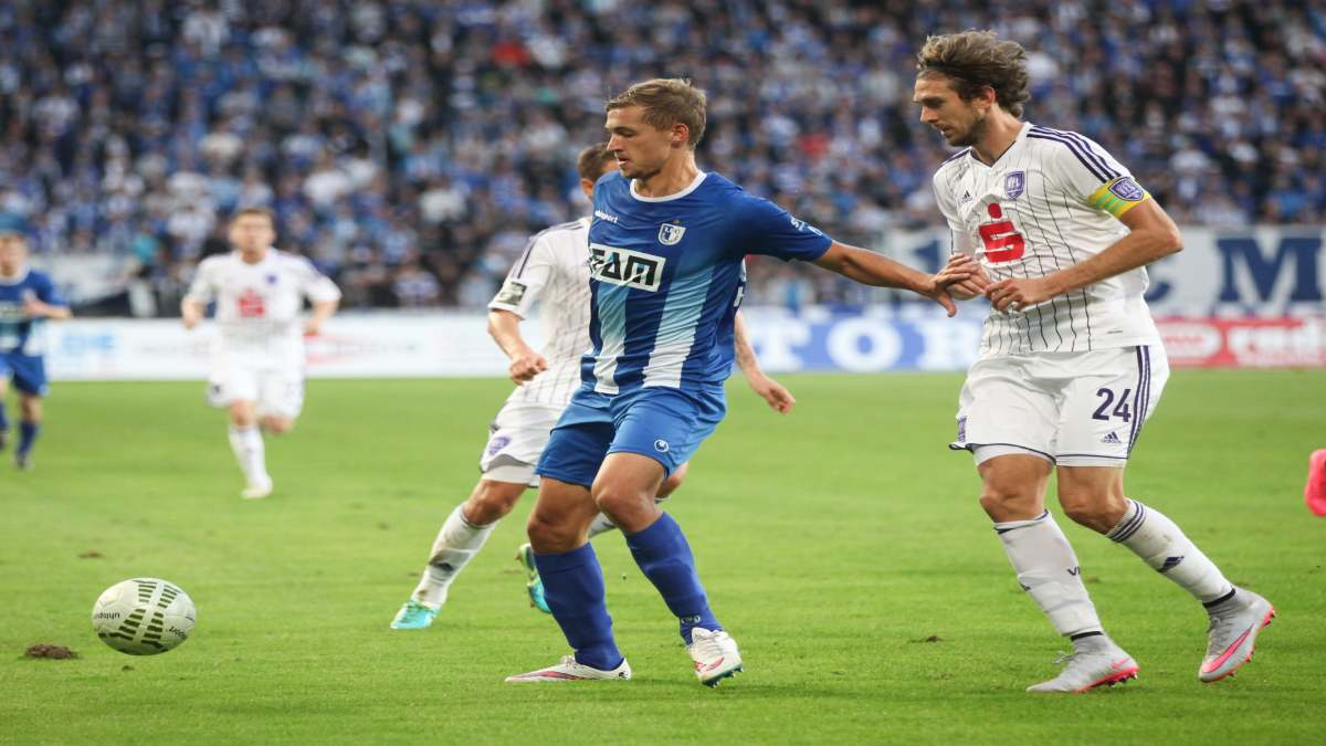 Borussia Dortmund II vs. 1. FC Magdeburg Tipp