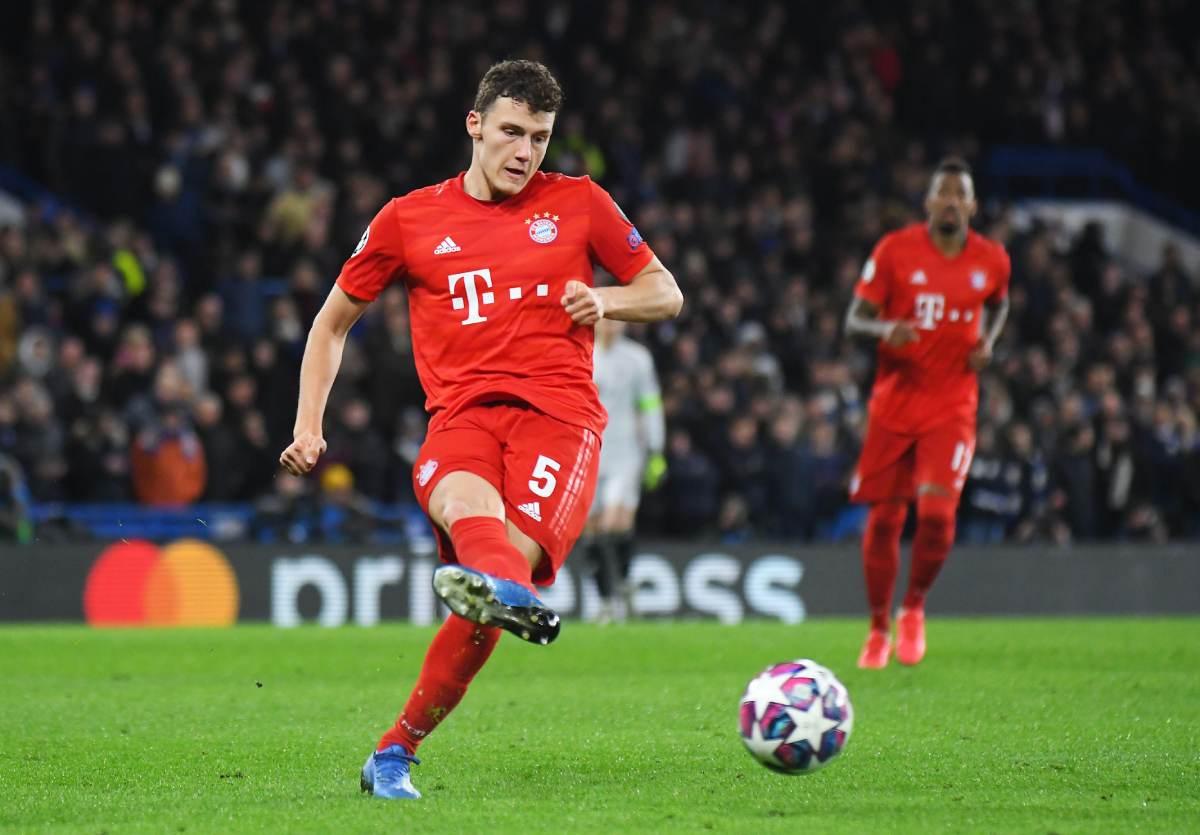 FC Bayern München vs. VfL Bochum Tipp