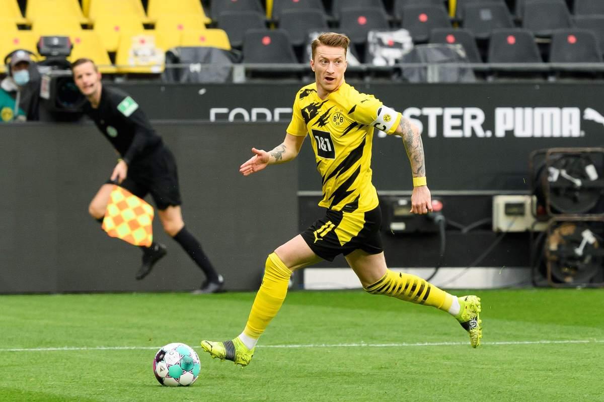 Mönchengladbach vs. Borussia Dortmund