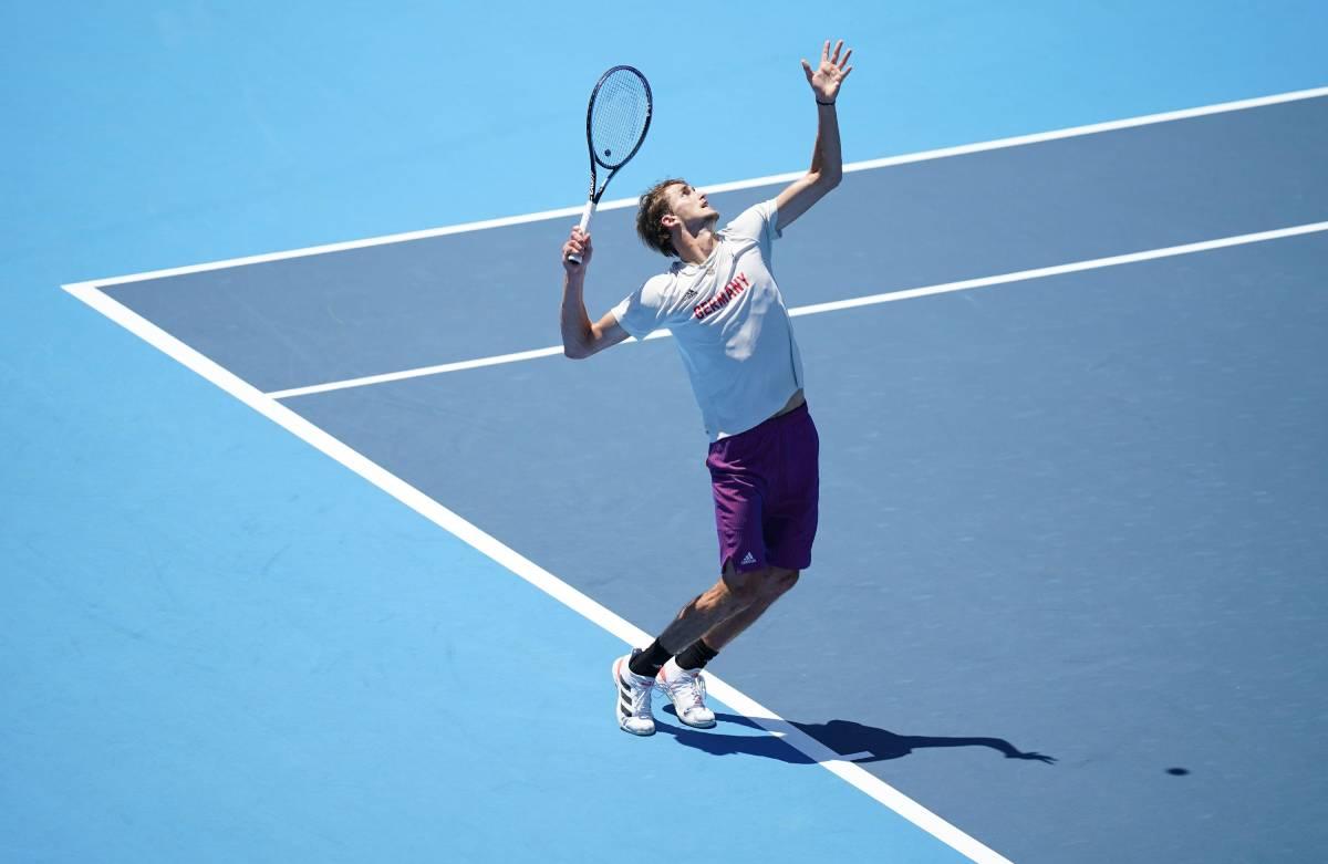 Novak Djokovic vs. Alexander Zverev Tipp