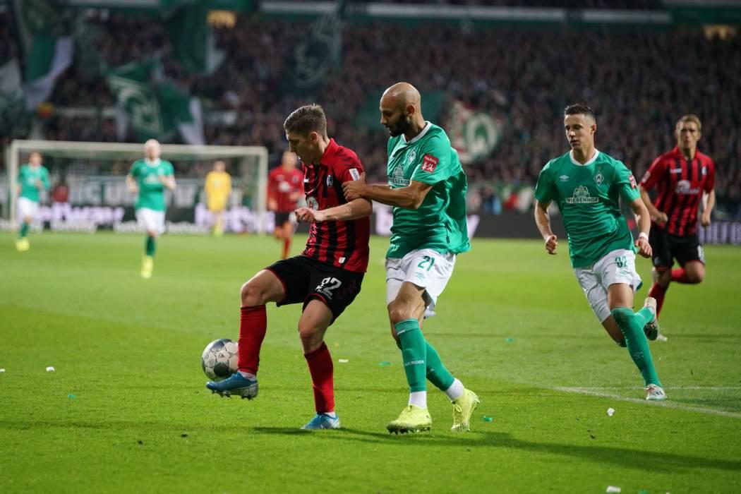 Werder Bremen vs. Hamburger SV Tipp