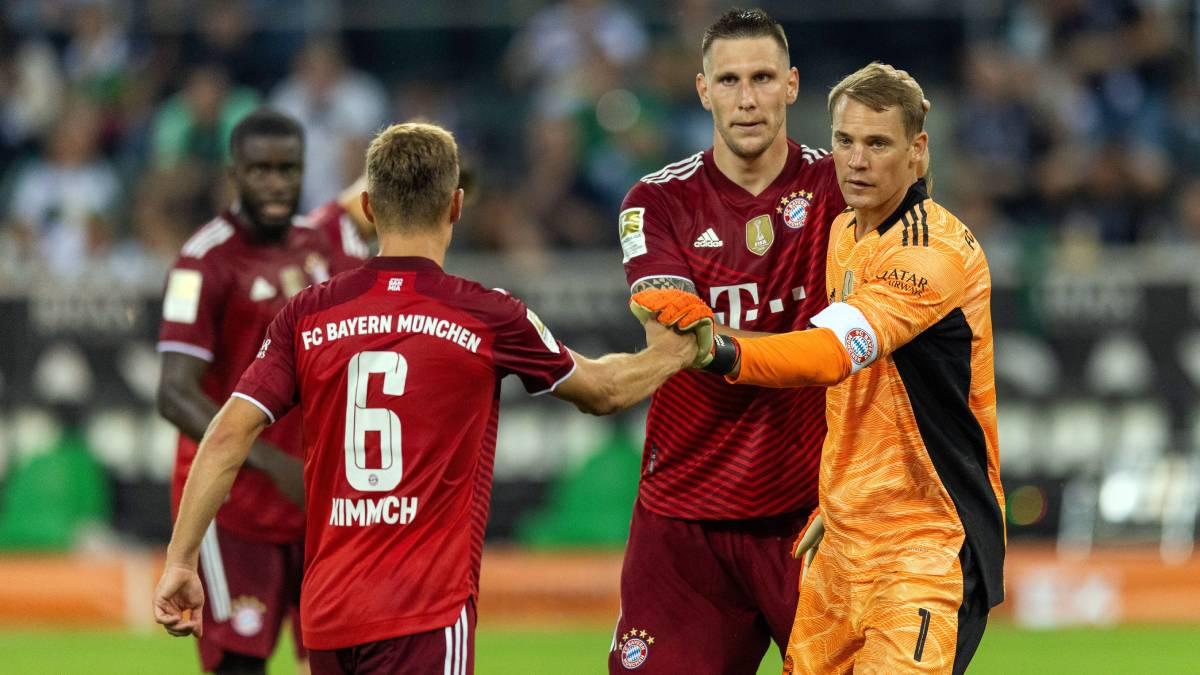 Bayer Leverkusen vs. FC Bayern München Tipp