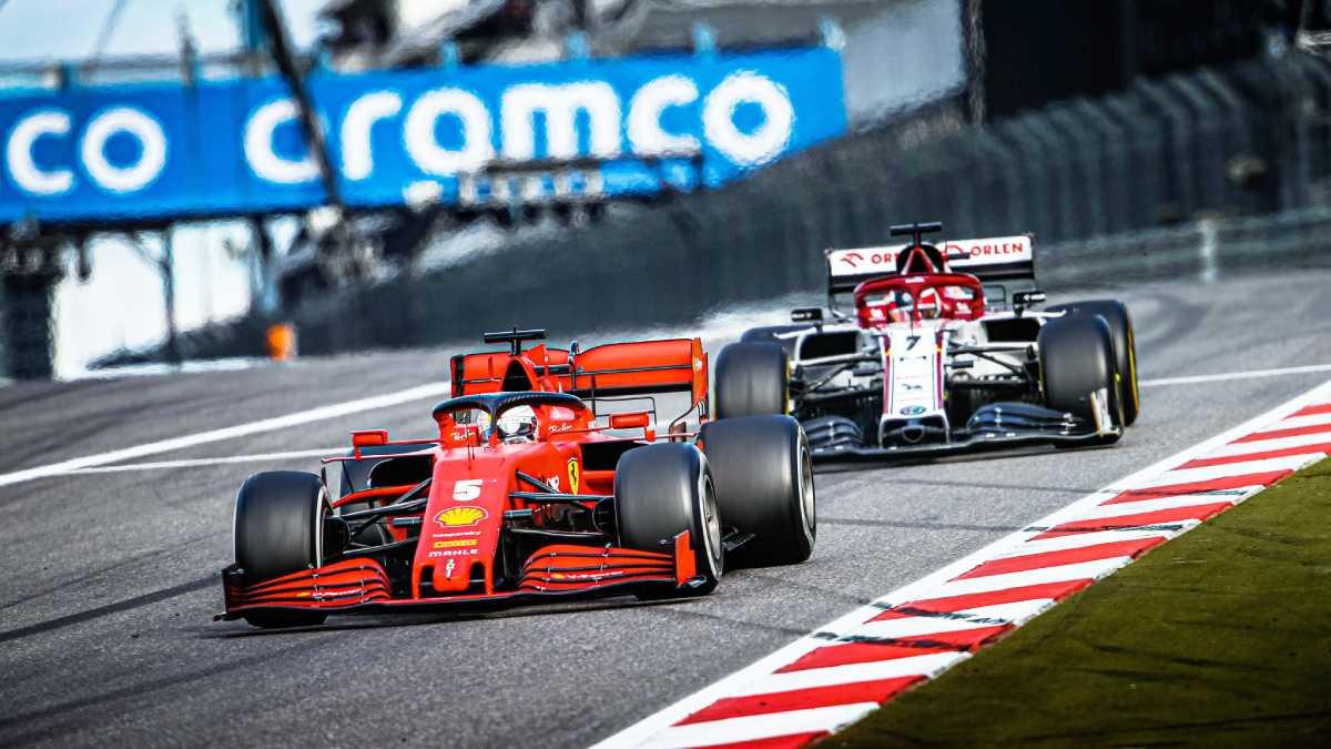Beste Formel 1 Fahrer aller Zeiten