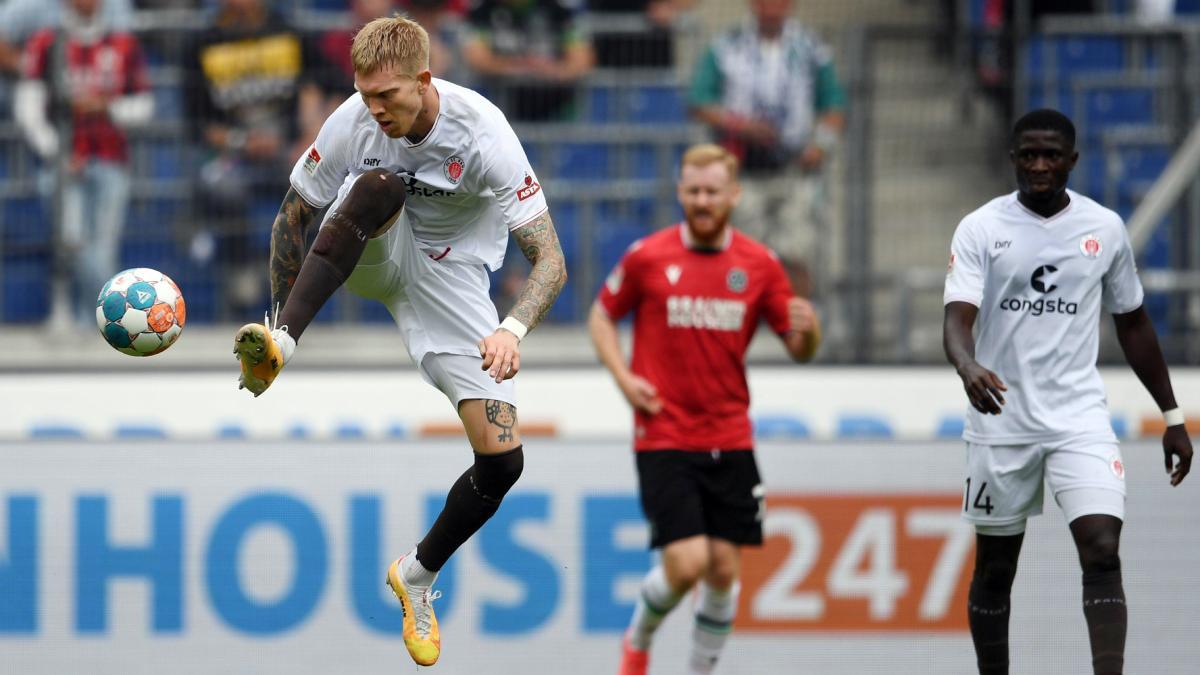 FC Heidenheim vs. FC St. Pauli Tipp