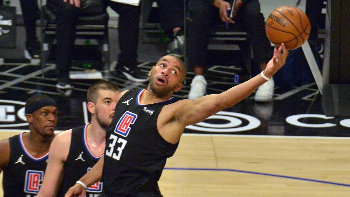 Los Angeles Clippers vs. Memphis Grizzlies Tipp