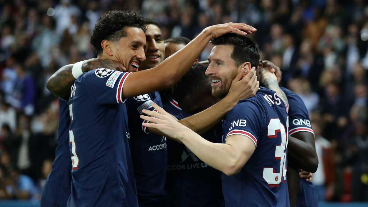 Paris St. Germain vs. RB Leipzig Tipp