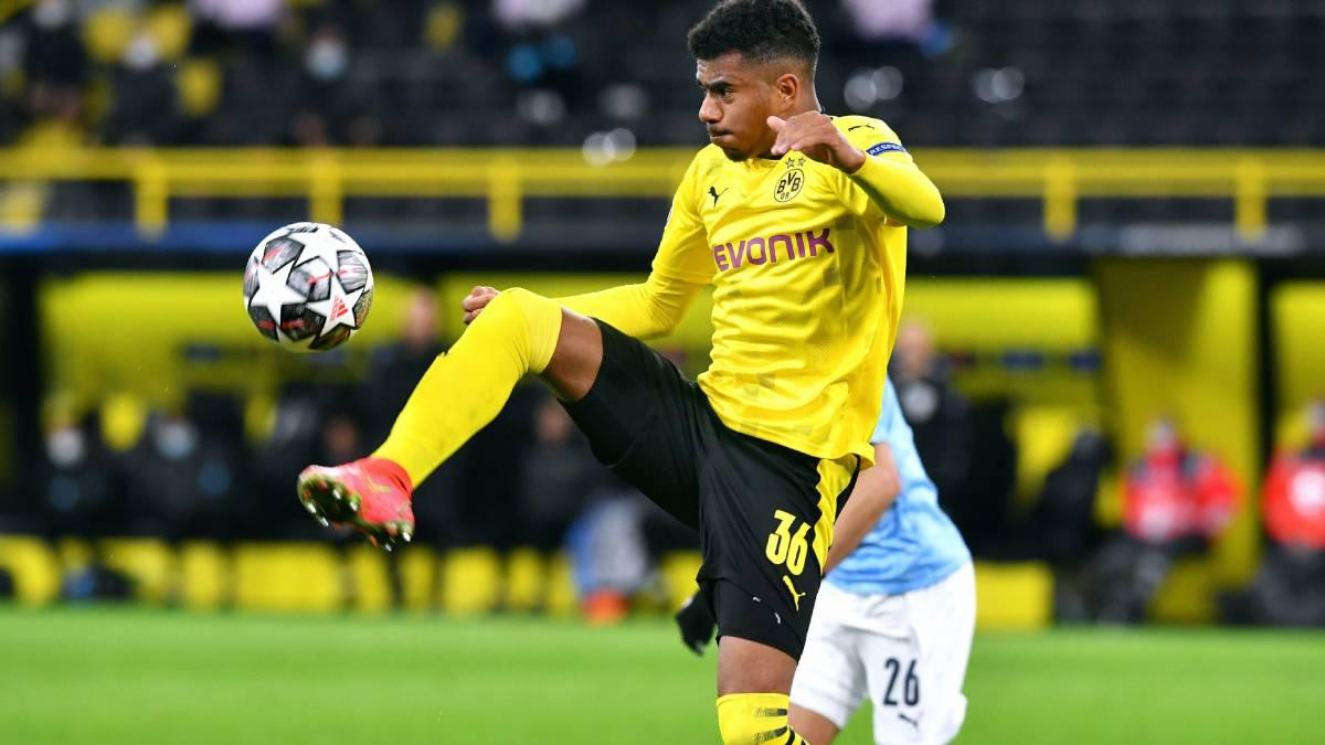 Borussia Dortmund vs. 1. FSV Mainz 05