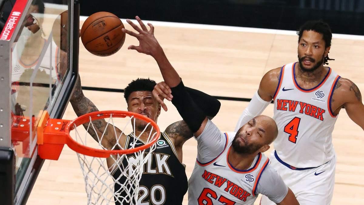 ew York Knicks vs. Philadelphia 76ers Tipp