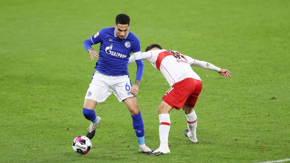 FC Schalke 04 vs. Dynamo Dresden Tipp