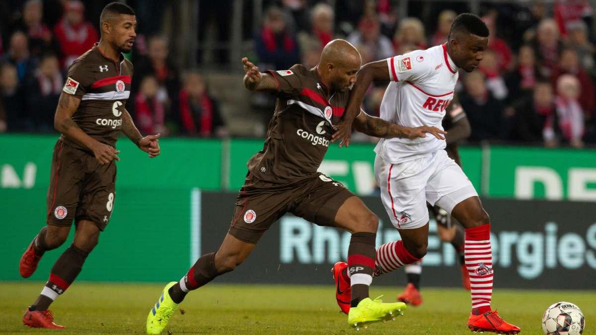 Werder Bremen vs. FC St. Pauli